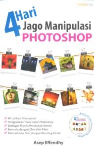 Buku photoshop itu...